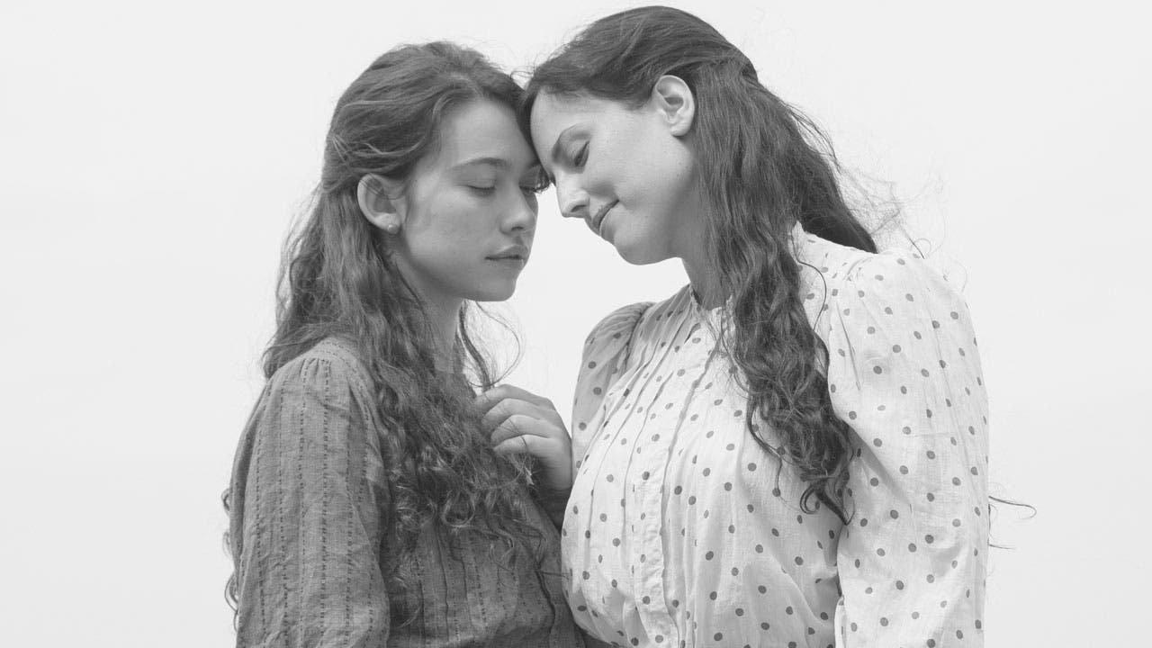 Elisa y Marcela película lésbica Netflix