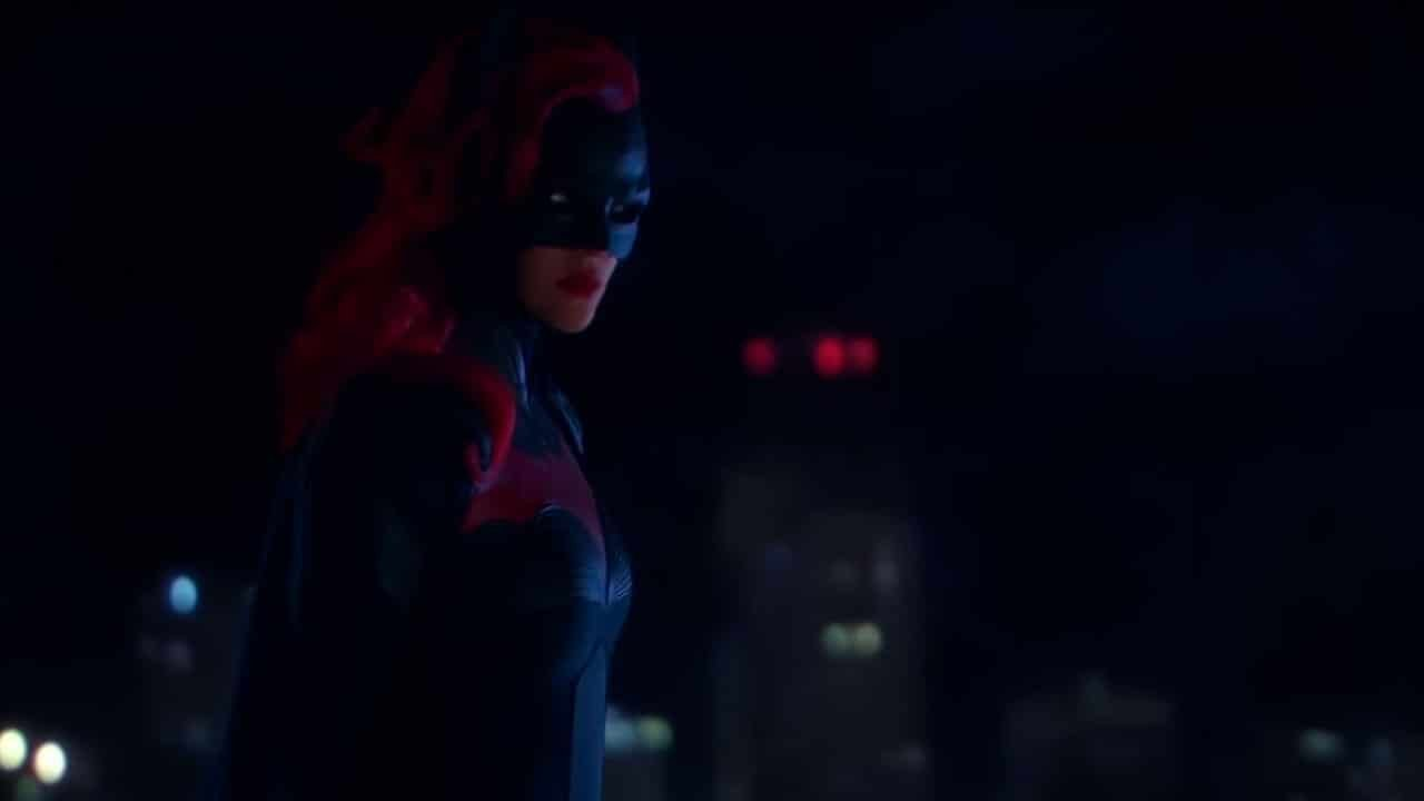 Batwoman: ¡Ya tenemos tráiler!