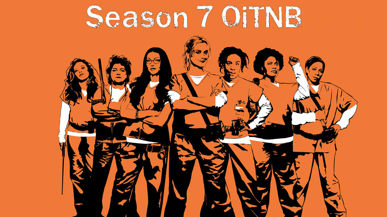 Mira el nuevo trailer de la temporada final de Orange is the New Black