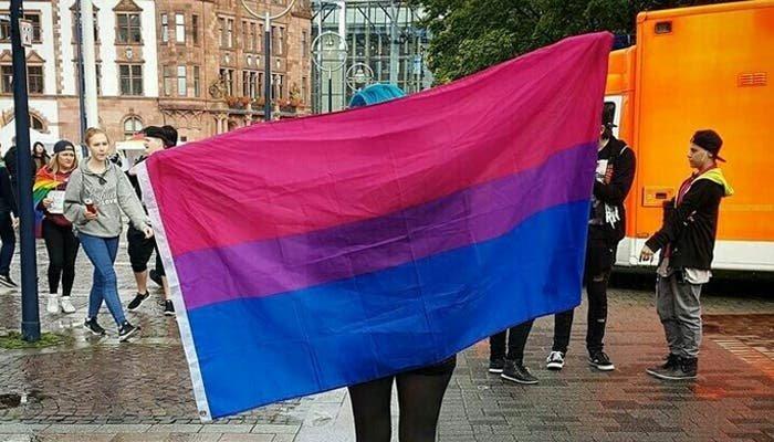 ¿Por qué celebramos la bisexualidad en septiembre?