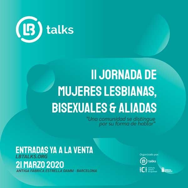 LB Talks