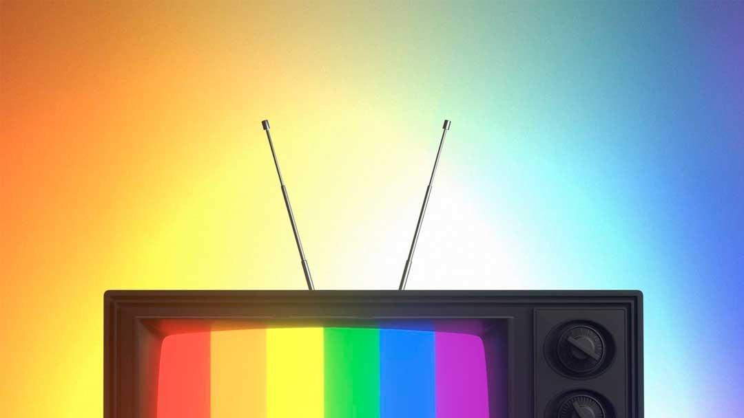 Televisión LGBTQ