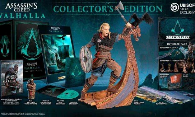 Assassin's Creed Valhalla te permitirá ser una vikinga lesbiana