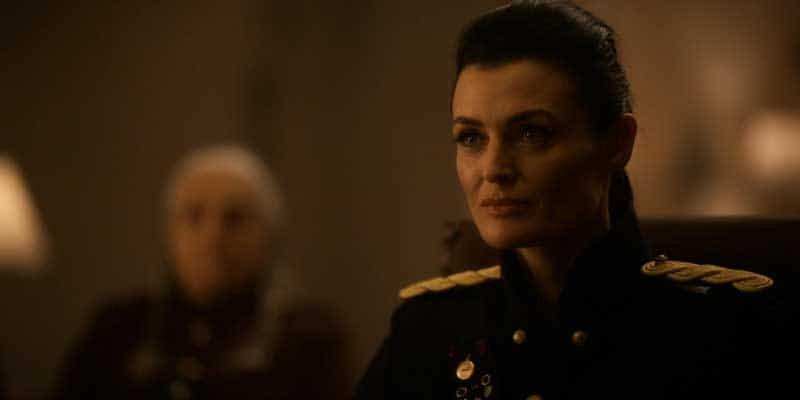 General Alder Motherland Fort Salem 1x03