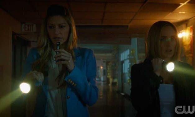 Sara y Ava resumen de episodio 5×03 – Legends of Tomorrow