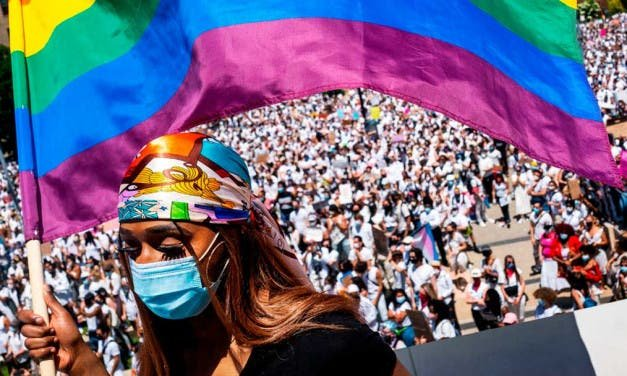 La Suprema Corte Americana decide que despedir a alguien por su orientación sexual es discriminación