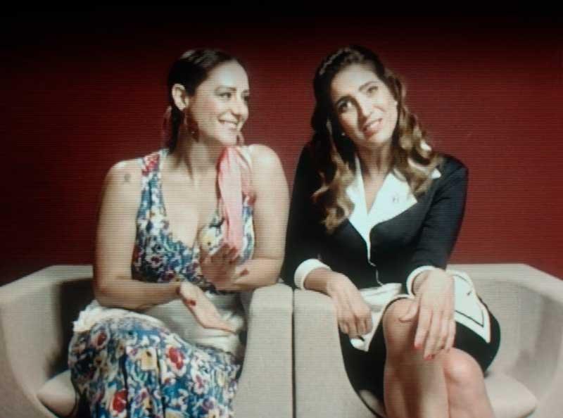 Entrevista con Lurelia