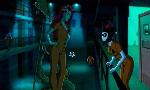 Harley Quinn resumen de episodio 1×01