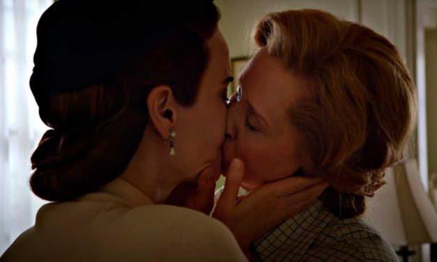 Mildred y Gwendolyn: la pareja lésbica de Ratched