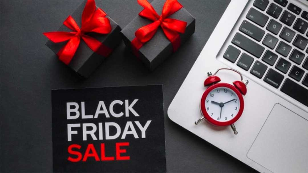 ¡Ojito a estas ofertas lesbicanarias de Black Friday!