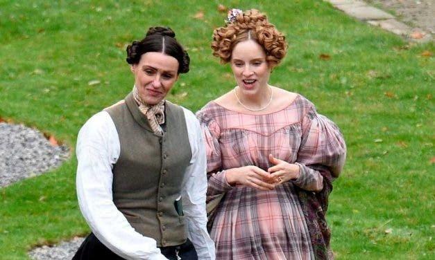 Todo lo que sabemos sobre la segunda temporada de Gentleman Jack