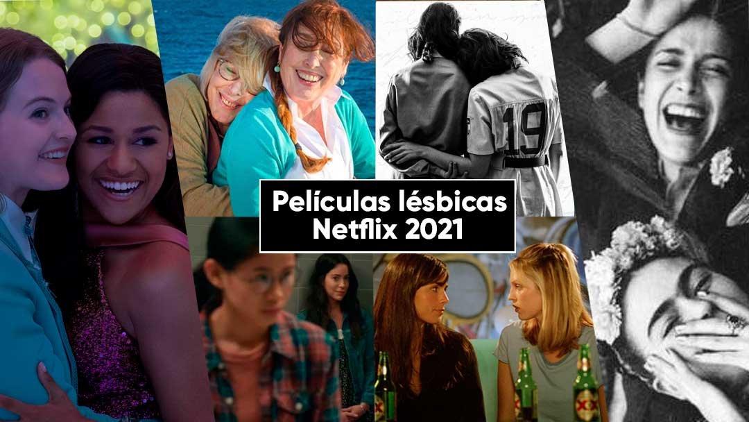 Mejores peliculas del porno lesbico Todas Las Peliculas Lesbicas Que Puedes Ver En Netflix En 2021 Lesbicanarias