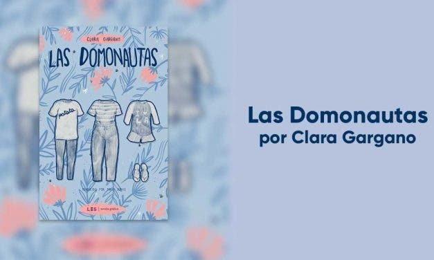 Las Domonautas: un libro lésbico autobiográfico sobre enamorarse en medio del confinamiento