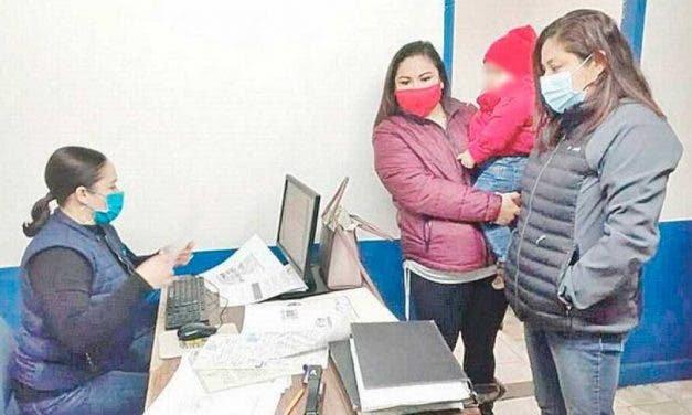 Pareja lésbica consigue registrar a su hijo en Nuevo Laredo Tamaulipas
