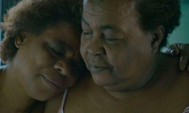 ¡Échale ojo al tráiler de «Mi amor: Seis grandes historias de amor»!
