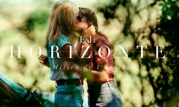 El Horizonte: una película sobre la conexión entre una madre y un hijo