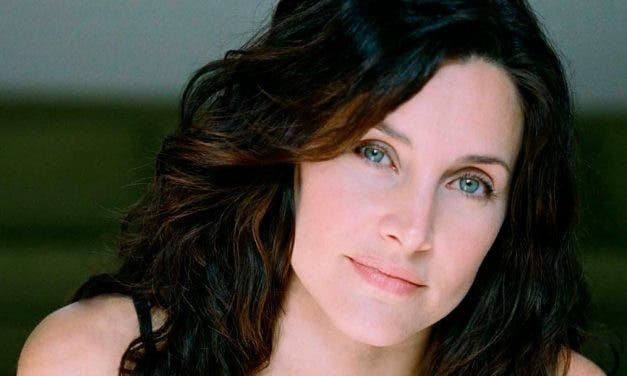 Rachel Shelley aparecerá en la segunda temporada de The L Word Generation Q