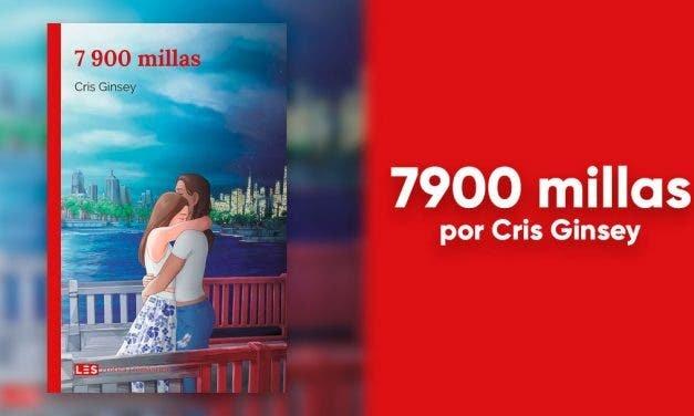 7900 millas: un libro lésbico sobre aprender a luchar por tus sueños
