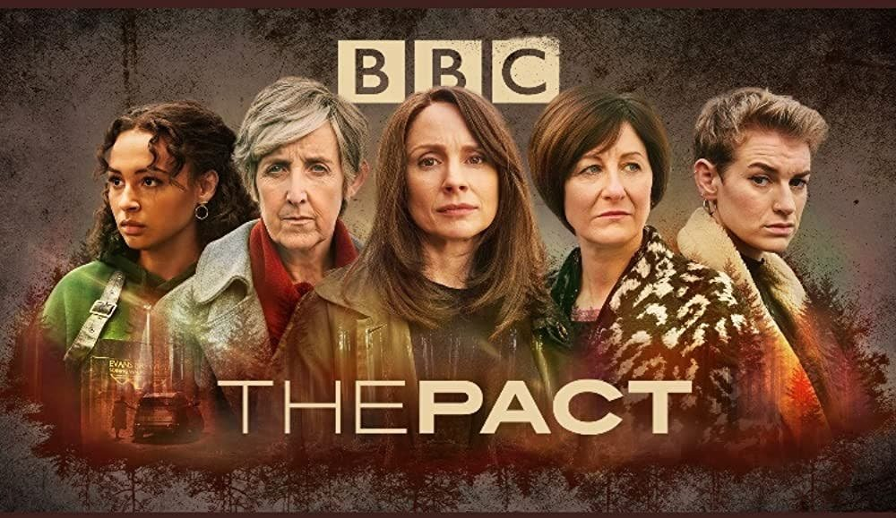 The Pact protagonistas