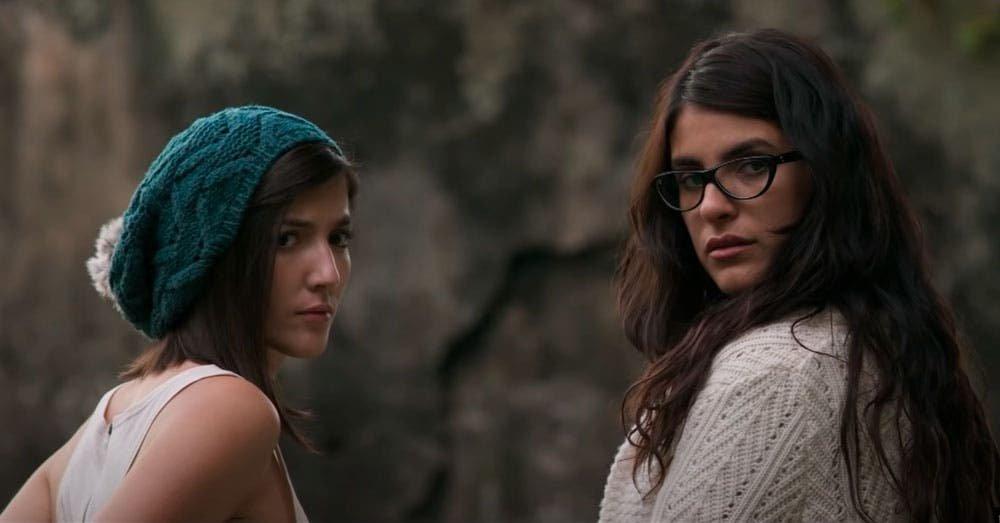 Mariana y Julia en Las Aparicio