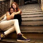 Pepa y Silvia: la pareja lésbica de Los Hombres de Paco