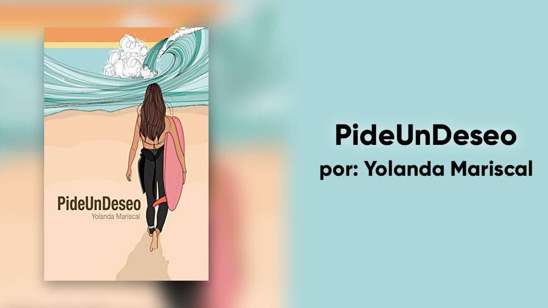 PideUndeseo: una historia con amor y ligoteo, erotismo y poco drama