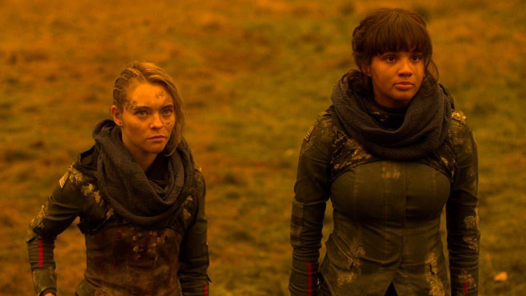 Motherland: Fort Salem resumen de episodio 2×01 – Of the Blood