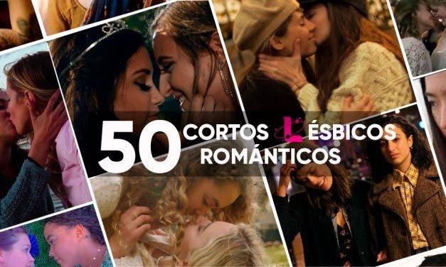 50 cortos lésbicos románticos para endulzarte la vida