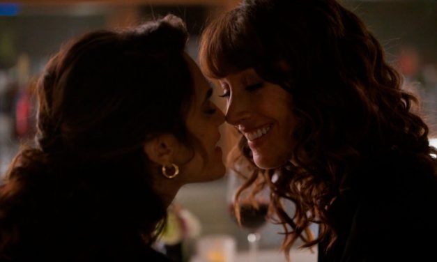 The L Word: Generation Q resumen de episodio 2×01 «Late to the Party»
