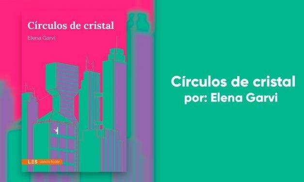 Círculos de cristal: una lectura ágil y emocionante con la que pasarás muy buenos ratos