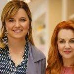 Lucy Lawless y Renee O'Connor se reúnen en TV pero no será en Xena