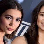 Rowan Blanchard y Auli'i Cravalho protagonizarán una nueva película lésbica