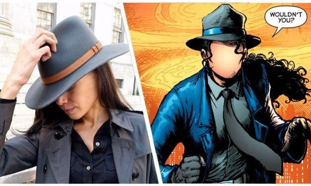 Victoria Cartagena será Renee Montoya en la tercera temporada de Batwoman
