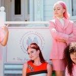 Silk Chiffon: de Muna es una oda a But I'm a Cheerleader