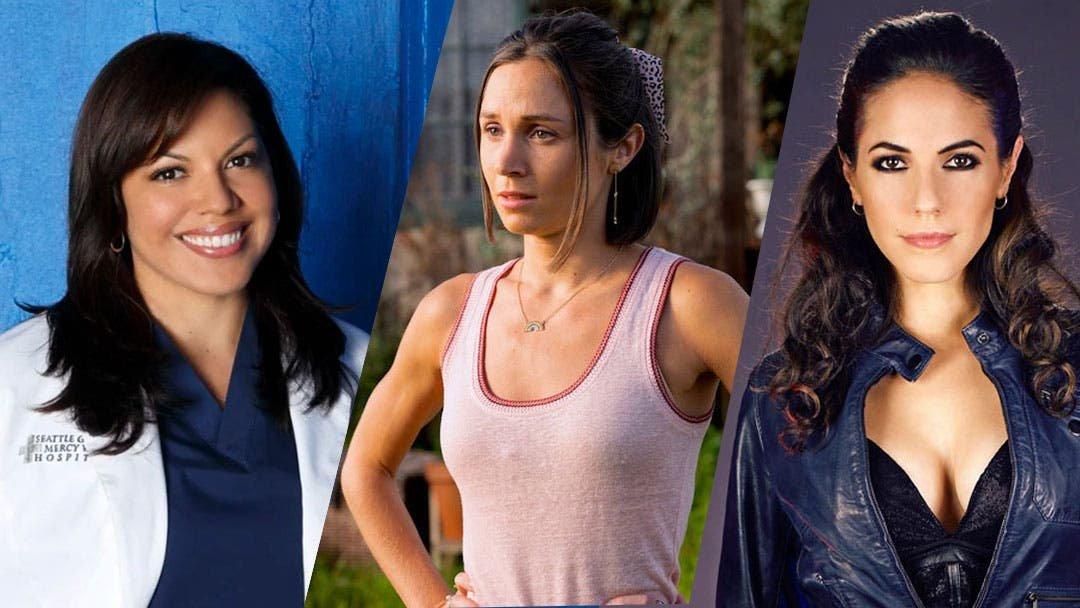 12 personajes bisexuales en televisión que nos enamoraron