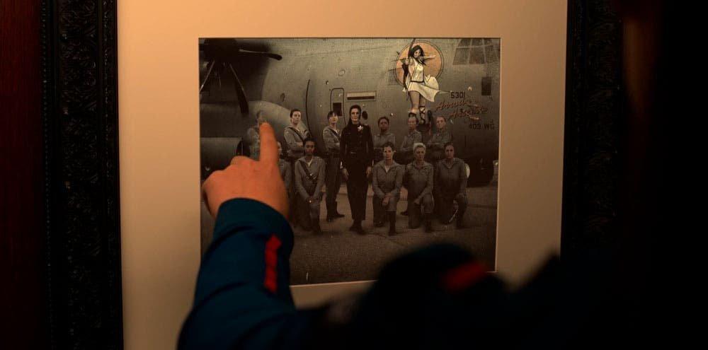 Fotografía ejército