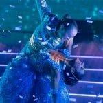 Jojo Siwa se convierte en princesa azul y nos ha conquistado a todas