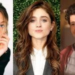 Natalia Dyer, Rachel Keller y Danny Ramirez serán el triangulo amoroso de una nueva película